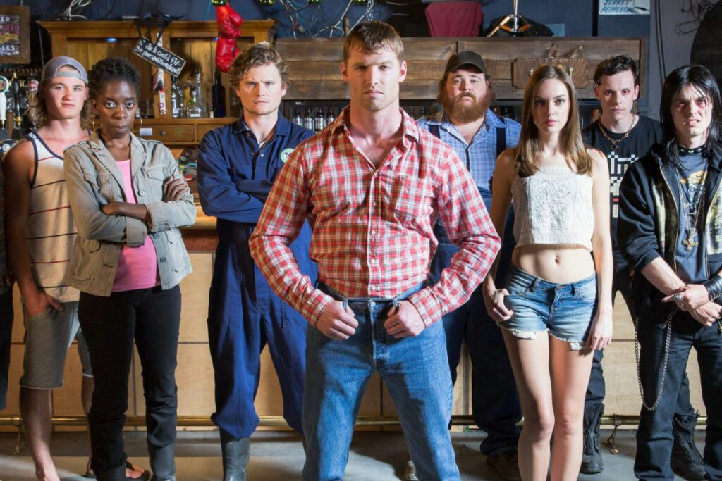 which letterkenny character are you