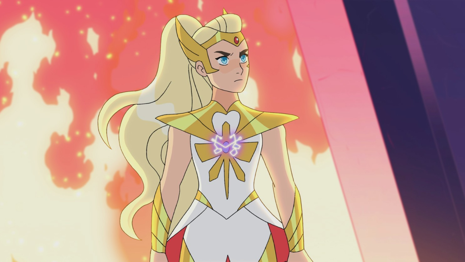 which she ra character are you