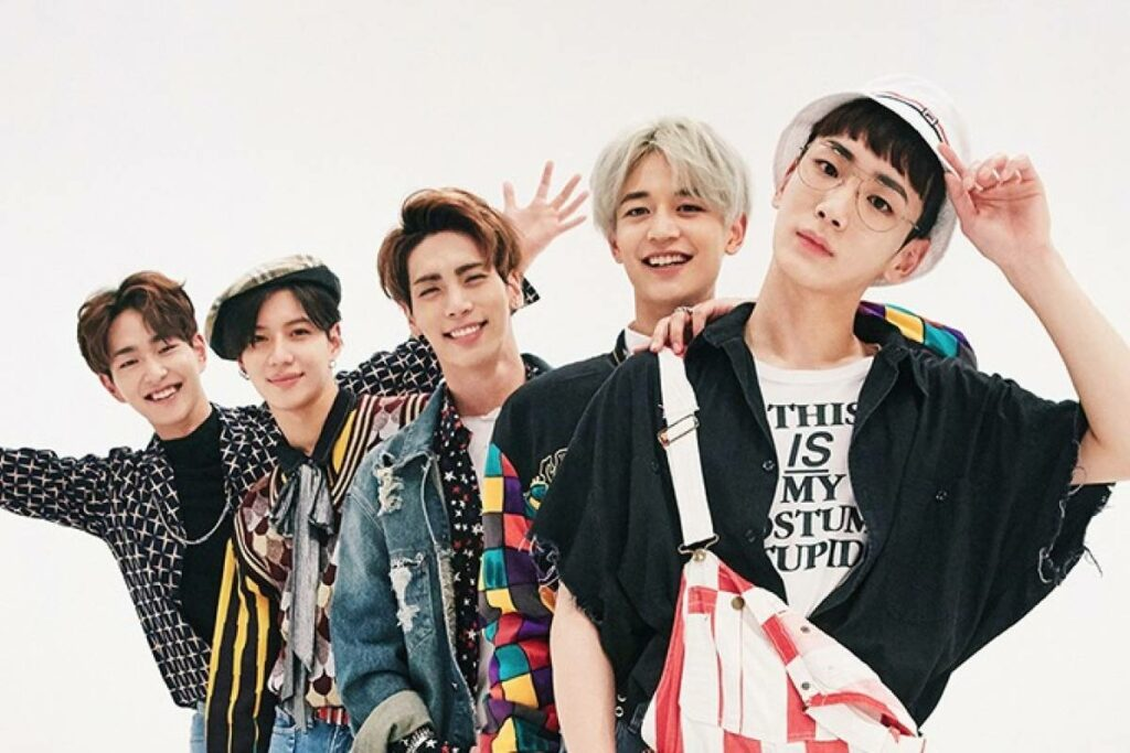 which shinee member are you